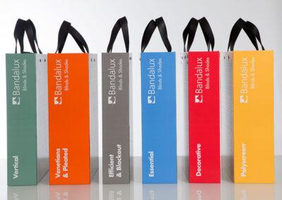 Bandalux catálogo general